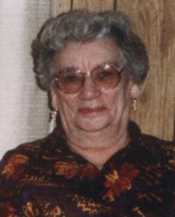 Salter Yvonne Alice Marie
